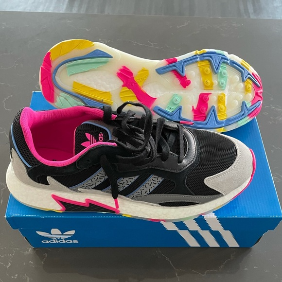 Adidas Tresc Run 10.5 Euro 44 2/3 11 Euro 45